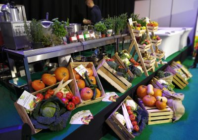 Targi Natura Food 2019
